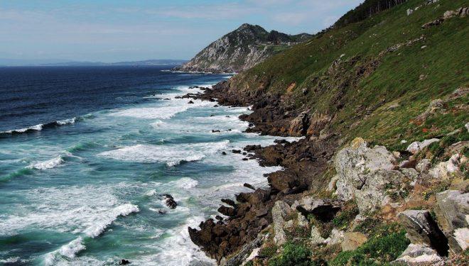 A Costa da Vela