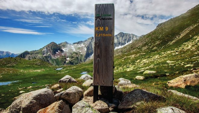 Naturales de Montaña  (Gonzalo M. Azumedi)