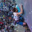 Copa del Mundo de Escalada de Dificultad 2016 en Xiamen (China)  ()