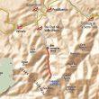 Mapa Hayedo del Valle de Urbión  (Daniel Muñoz)