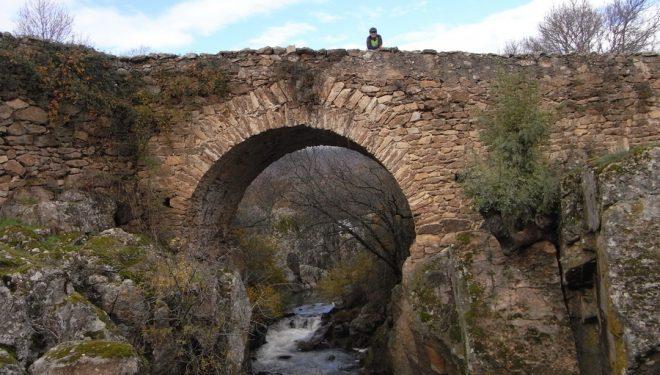 Puente de Matafrailes