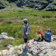 Laguna del Hornillo en la Sierra de Gredos  ()