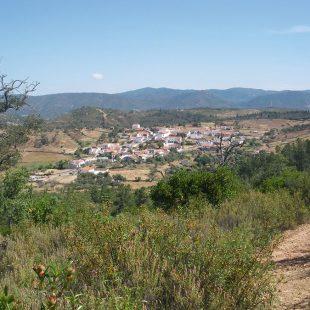 Andalucía suma un nuevo sendero GR de más de 50 kilómetros.  ()