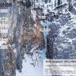 Topo de Die hard en el Tirol austriaco  (Col. M. Wohlleben)