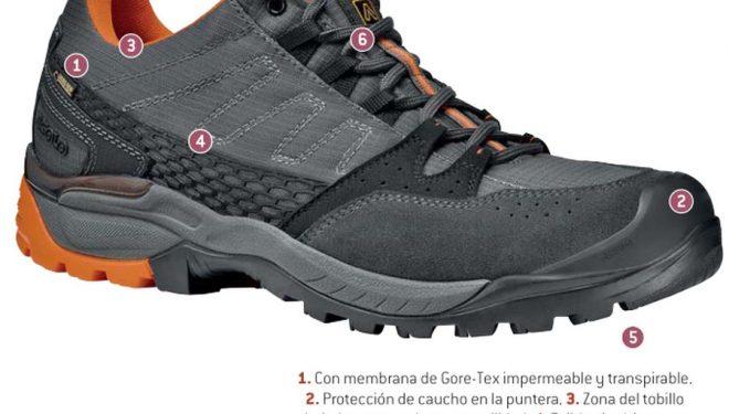 Zapatillas Celeris GV de Asolo  ()