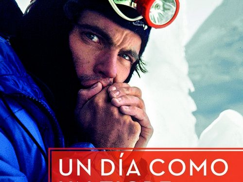 Un día como un tigre. Alex MacIntyre y el nacimiento del alpinismo ligero y rápido por John Porter. Ediciones Desnivel
