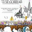 Simposium sobre seguridad en montaña que se celebrará en Vallladolid el 10 y 11 de noviembre de 2017.  ()