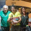 1º Clasificado Rally de Escalada 12h El Chorro 2017  ()