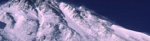 Ruta desde el Monasterio de Rongbuk al campo base avanzado del Everest (vertiente norte).  (©Sebas Álvaro)