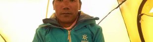 Kami Rita Sherpa  (Mountain guides)