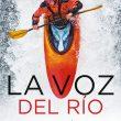 Portada del libro La voz del río por Vicente García Campo.  ()