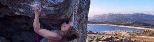 Mina Leslie-Wujastyk en The pursuit of happinness 8B de Redhill  (Foto: Jimmy Webb)