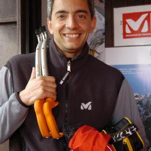 Luis Alonso en una imagen de archivo.  (Darío Rodríguez)