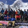 Expedición de Dreamers Destination al K2 2017