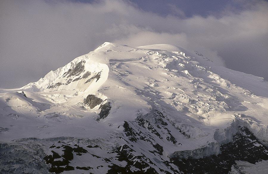 d660f2caee8 Limitan la ascensión al Mont Blanc por la Gouter con una cuota y un ...