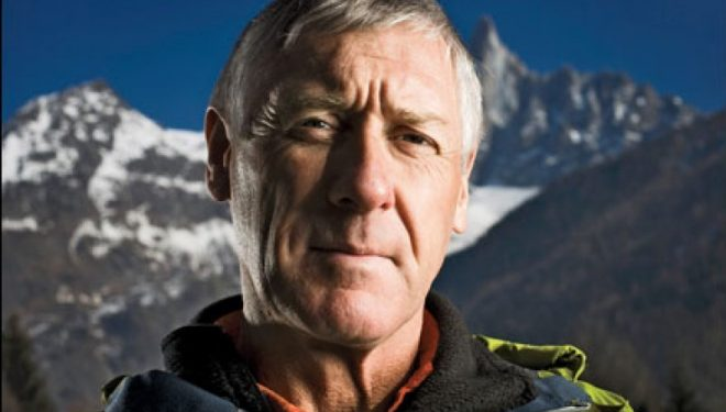Russell Brice  (Foto: Himalayan Experience)