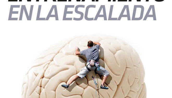 Portada del libro Psicología del entrenamiento en la escalada  ()