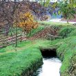 Parte del recorrido de Vies Blaves de Llobregat  (ACNA)