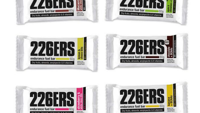 Endurance Fuel Bar de 226ERS  (226ERS)