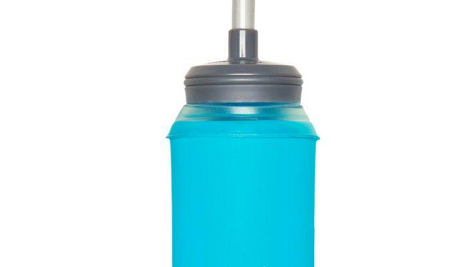 Botella Ultra Flash 500 de Hydrapack  (www.hydrapak.com)