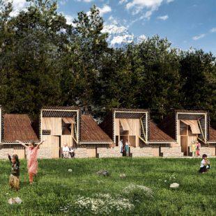 Iniciativa solidaria para construir un ala infantil en el hospital de Phaplu (Nepal) impulsada por el Club Alpino Madrileño-Montañeros Madrileños en colaboración con la Asociación Española de Alpinistas con Cáncer.  ()