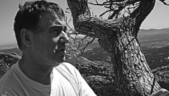Pedro Antonio Ortega El Ardilla  (©Cesar Pérez de Tudela)