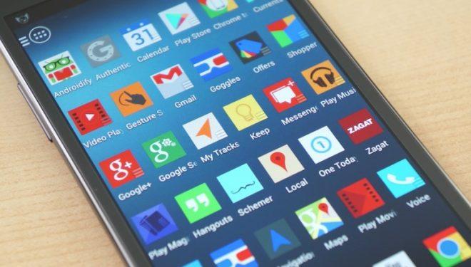 Smartphone  ()