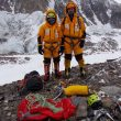 Expedición polaca al K2 Invernal 2018