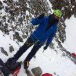 Janusz Golab. Expedición polaca al K2 invernal, enero 2018.
