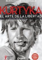 Portada del libro: Kurtyka. El arte de la libertad