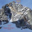 Thomas Auvaro, Jeremy Fino y Antoine Rolle firman dos aperturas en las Revelation Mountains de Alaska. 2018