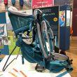Mochila porta-bebés Kid Comfort Active SL de Deuter, en Outdoor 2018