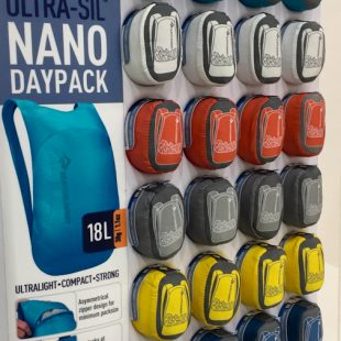 Mochila Ultra-Sil Nano Daypack de Sea To Summit, en Outdoor 2018