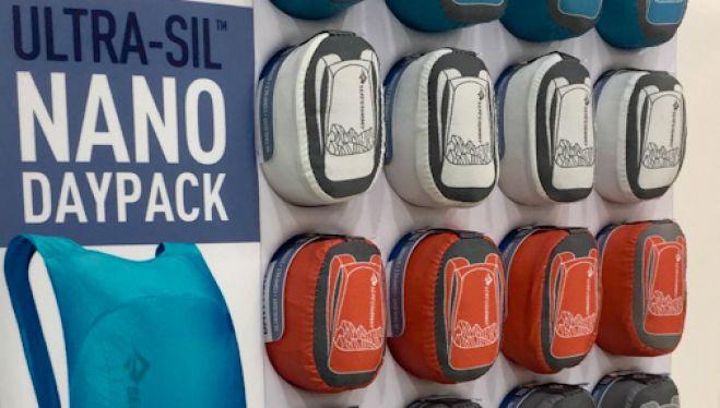 Mochila Ultra-Sil Nano Daypack de Sea To Summit, en Outdoor 2018