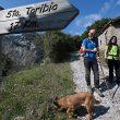 El Camino Lebaniego une San Vicente de la Barquera con el monasterio de Santo Toribio.