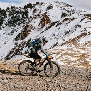 Bike packing, una manera de viajar en bici más ligero todavía.