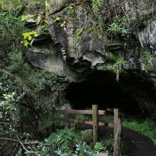 Parque Arqueológico de La Zarza.