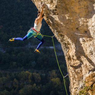 Cuerda Cliff de Simond