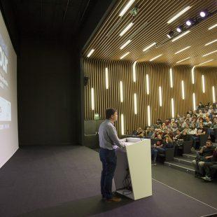 El Mendi Tour 2018 llega a Castilla y León con mejor cine de montaña