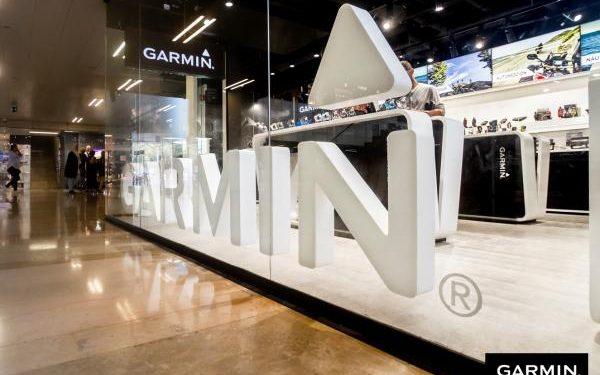 Garmin Store en Barcelona