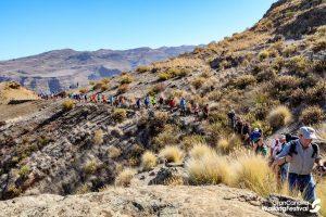 El Gran Canaria Walking Festival, un recorrido al interior de la isla