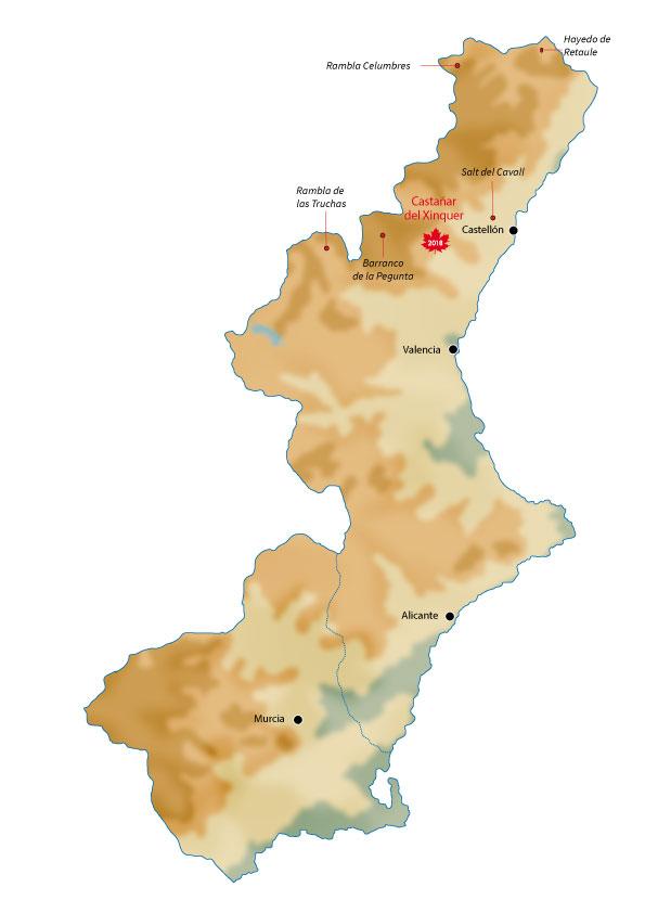 Zona Sureste