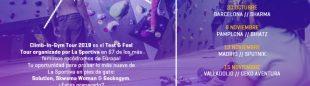 3ª Edición de Climb-In-Gym de La Sportiva