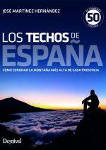 """Portada """"Los techos de España"""""""