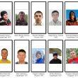 Winter Internacional Expediton K2 2019 team