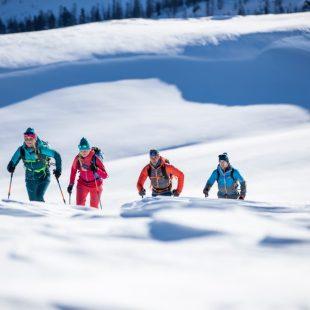 Dynafit Skimo Camp Tour
