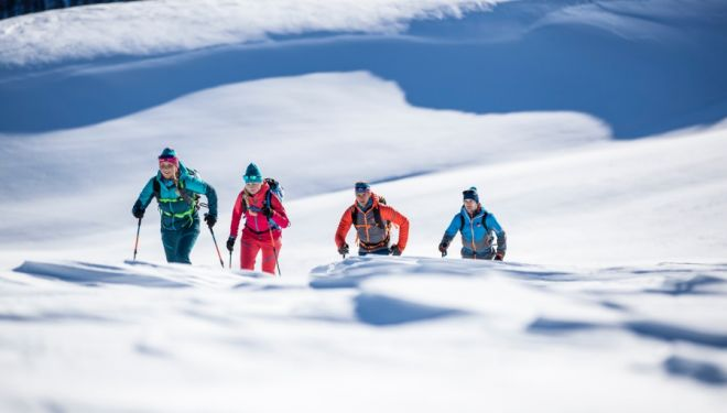 Dynafit Skimo Camp Tour