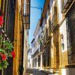Calle de Benissa
