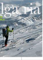 Desnivel 390 Especial Esquí de montaña. Artículo Esquí en Bulgaria