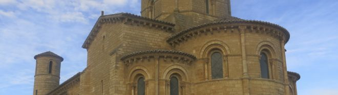 Iglesia de San Martín de Tours (Frómista)